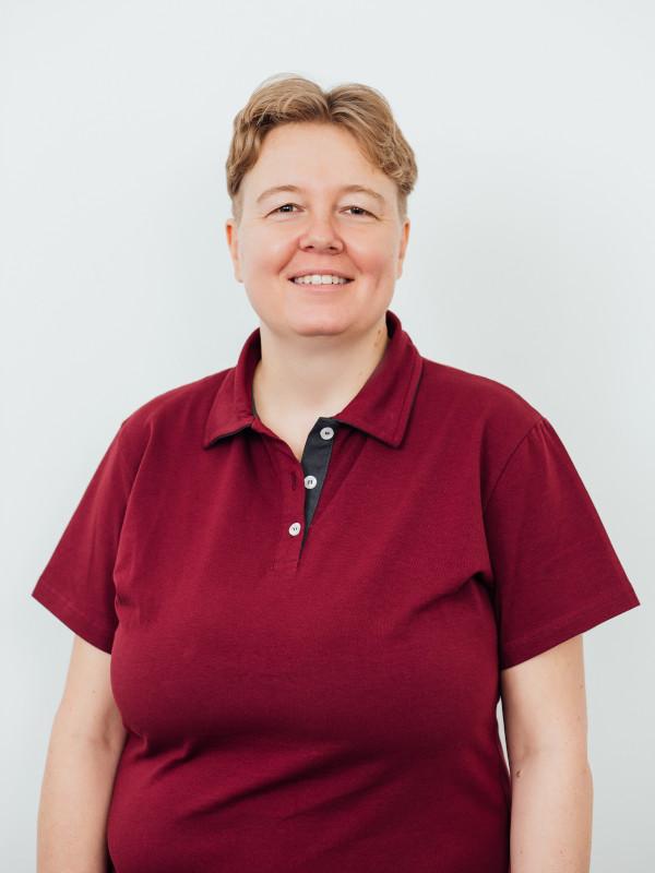 Dr. med. Nicole Grimske