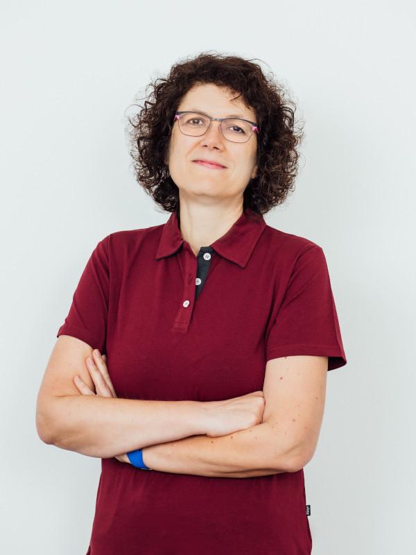 Sabine Otto