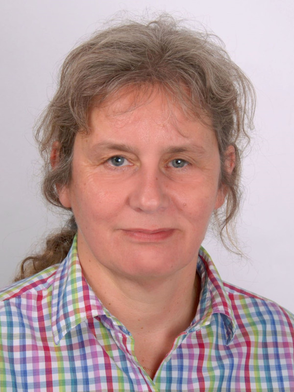 Margitta Wulff